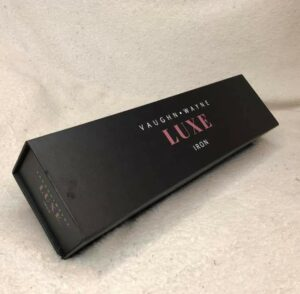 The Iron Lady Shop- Hair Tools VWL Pic 3